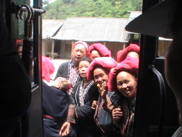 Dao Natives